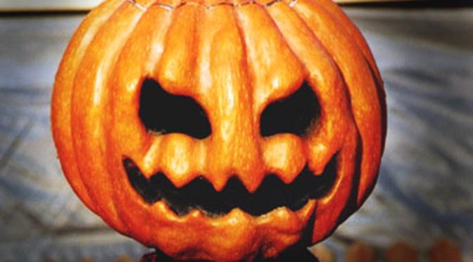 CreatureGeek: BONUS HalloweenCast!