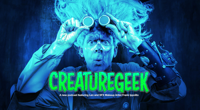 CreatureGeek: Episode 1: Pilot