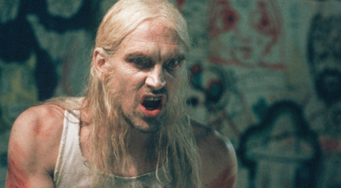 CreatureGeek: Episode 7: Bill Moseley