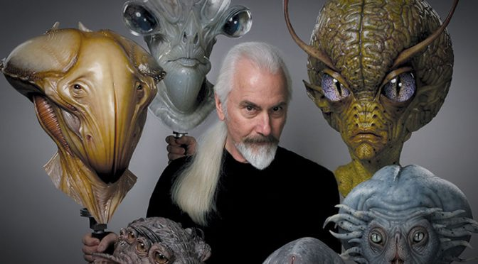 The Rick Baker Show – Episode 43 – 7/1/16