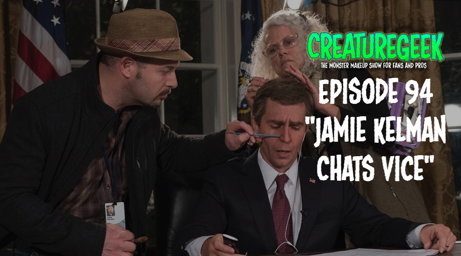 Creature Geek Episode 94