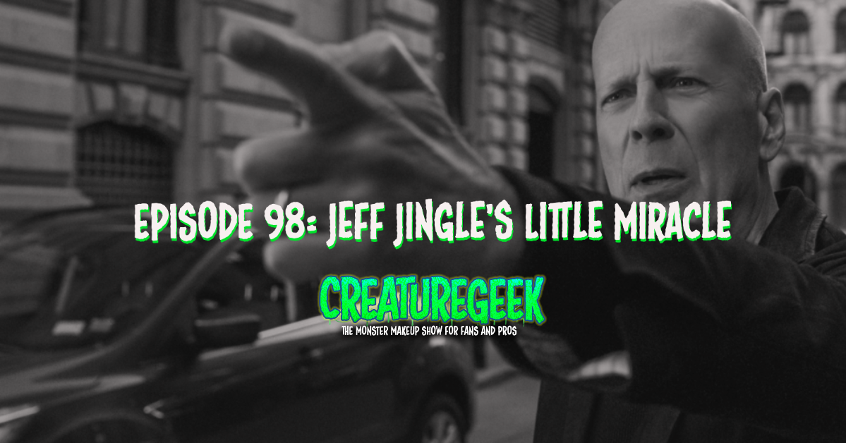 Jeff Jingle's Little Miracle – Episode 98 1/26/20